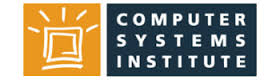 Computer Systems Institute