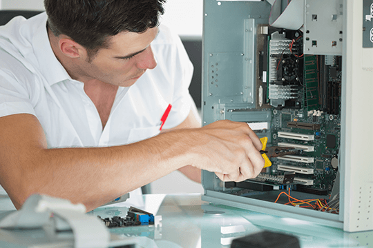 desktop repair technician