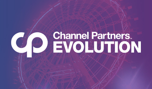 Channel Partners Evolution Orlando