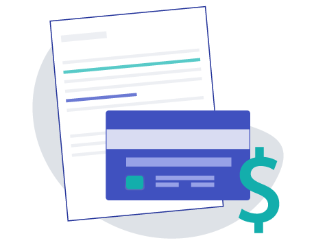 payment credit card money